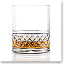Cashs Crystal Cooper King Size 3OF Scotch Whiskey Glass