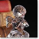 Waterford Praying Cherub Figurine