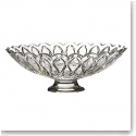 Monique Lhuillier Waterford Opulence Prestige Limited Edition Low Centerpiece Bowl
