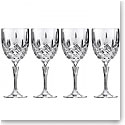 Marquis By Waterford Markham Goblet, Set of Four