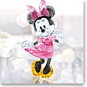 Swarovski Disney Minnie Mouse Figure