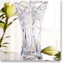 "Galway Crystal Symphony 8"" Vase"
