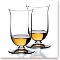 Riedel Vinum Single Malt Whiskey, Pair