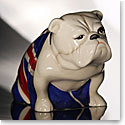Royal Doulton Jack the Bulldog from James Bond Spectre Movie, DD 007 M