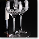 Cashs Crystal Cooper Balloon Red Wine Glass, 1 + 1 Free