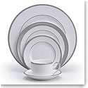 Vera Wang Wedgwood China Grosgrain 5-Piece Place Setting