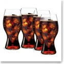 Coca-Cola and Riedel Buy 3 Get 4, Gift Set