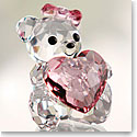Swarovski Kris Bear, Only For You