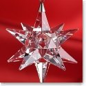 Swarovski 2016 Star Ornament