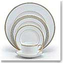 Vera Wang Wedgwood China Grosgrain Rim Soup 9.0""